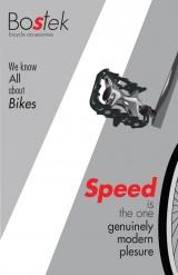 <h5>Bostek bicycle store. Poster</h5>