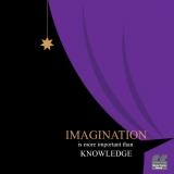 <h5>Imagination Quote</h5>
