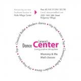 <h5>Dance Center Ad 3</h5>
