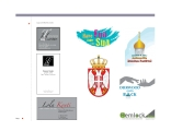 <h5>Logos & business cards. Vector graphic</h5><p>Vector graphic</p>